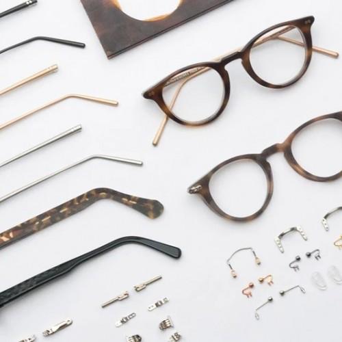 Gözlük Malzemeleri